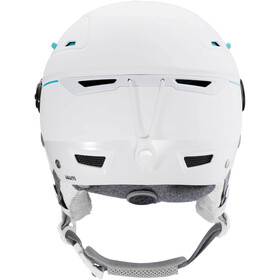 Rossignol Allspeed Visor Impacts Helm Dames, white